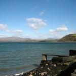 Irish Beach in Bantry