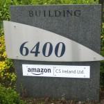 Panneau de Amazon FR et UK departement