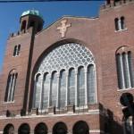 Eglise de Cork