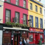 Building à Cork