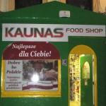 Kaunas ce n'est pas forcèment une insulte en fait