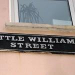 William Street !