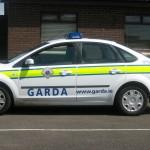 Police Irlandaise