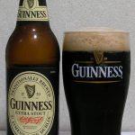 La meilleure bière au monde : GUINNESS